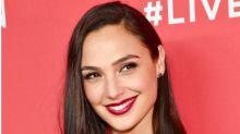 Gal Gadot Responds Powerfully to 'Wonder Woman' Oscar Snub