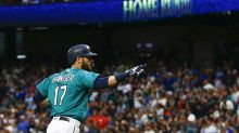 Mariners Injuries: Mitch Haniger looks 'entirely different' from a year ago