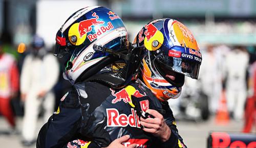 Formel 1: Horner: Red Bull hat die stärkste Fahrerpaarung