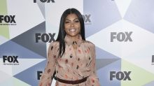 Taraji P. Henson knows she looks like a member of the Jackson 5 in recent photo, and fans are shocked