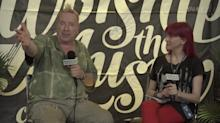John Lydon Bashes Hillary, 'Idol' & Record Labels, Praises Judge Judy in Uproarious Interview