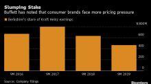 Berkshire's Record Quarter Got a Lift From Kraft