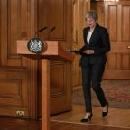 May has a 'good shot' of getting Brexit deal approved next week, UK junior minister