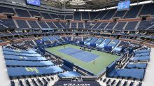 Seven U.S. Open tennis players put in 'bubble in the bubble'