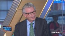 Dunkin' CEO trolls short-seller Jim Chanos: Since you bet against us, our stock is higher