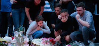Munich Shooter Planned Attack for a Year, Officials Say