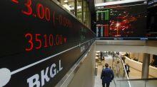Bankers' $100 Million Dilemma Solved as HKEX Scraps LSE Deal