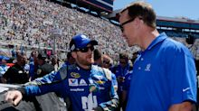 Dale Earnhardt Jr. could contribute to NBC's NFL coverage, report says