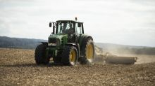 UK farming industry fears Brexit will hurt exports