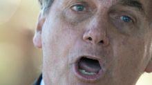 El rechazo a Bolsonaro alcanza nivel récord en medio de las crisis de Brasil