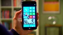 Samsung Ativ S Neo reps Windows Phone