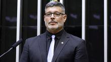 Alexandre Frota volta a atacar governo: 'Pabllo Vitar seria melhor ministra que Damares'