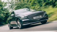 Genesis makes a Korea decision... Hyundai's upmarket brand hits UK car market
