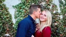 Buscó por Twitter acompañante para una boda y ahora ¡se casará con él!