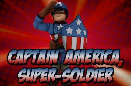 Super Hero Squad Online introduces Ant-Man, new Avengers costumes