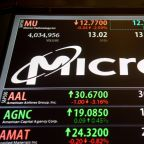 Micron buys back $10B in shares, Advanced Auto Parts misses on sales in Q1, Adobe makes major acquisition