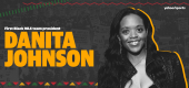 Danita Johnson. (Yahoo Sports)