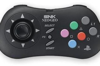 SNK continues to tickle retro gamers, releases Neo Geo gamepad for PS3