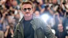 """Sean Penn : """"#MeToo, c'est la division entre les hommes et les femmes"""""""