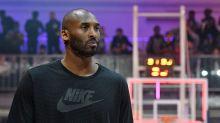Nach tragischem Tod: Nike stoppt Online-Verkauf der Produkte von Kobe Bryant