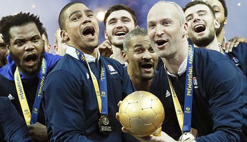 Handball: Omeyer und Narcisse machen Schluss