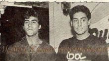 Photo: Abhishek Bachchan shares a throwback picture with Akshay Kumar on the mahurat of Angaarey