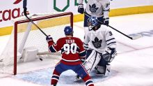 Canadiens vs. Maple Leafs game recap: Tomas Tatar's two goals lift Habs to victory