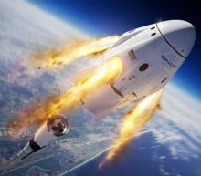 SpaceX abort system promises extra safety for crew