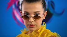 Millie Bobby Brown wants to play Amy Winehouse in a biopic