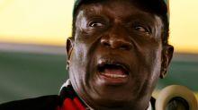 Zimbabwe's Mnangagwa pledges reforms to promote democracy