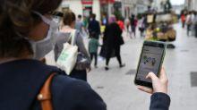 Peu téléchargée et coûteuse, l'appli StopCovid jugée d'une utilité sanitaire ''bien négligeable''