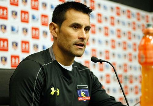 Justo Villar se perderá el resto del Clausura