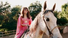 Jenny Lewis: 'My favourite people are addicts. They're the most interesting, complex people'