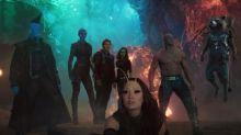 James Gunn's wry response to Guardians of the Galaxy Vol 2 test screening score