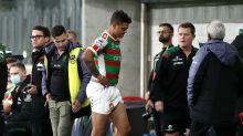 NRL season over for Rabbitohs full-back Mitchell
