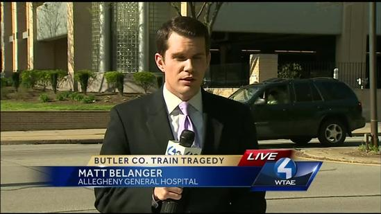 Butler Co. Train Tragedy: The Casualities