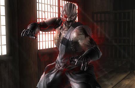 Undead cyborg Raidou joins Dead or Alive 5: Last Round