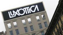 Luxottica-Essilor, antitrust Ue ha sospeso esame fusione in attesa dati