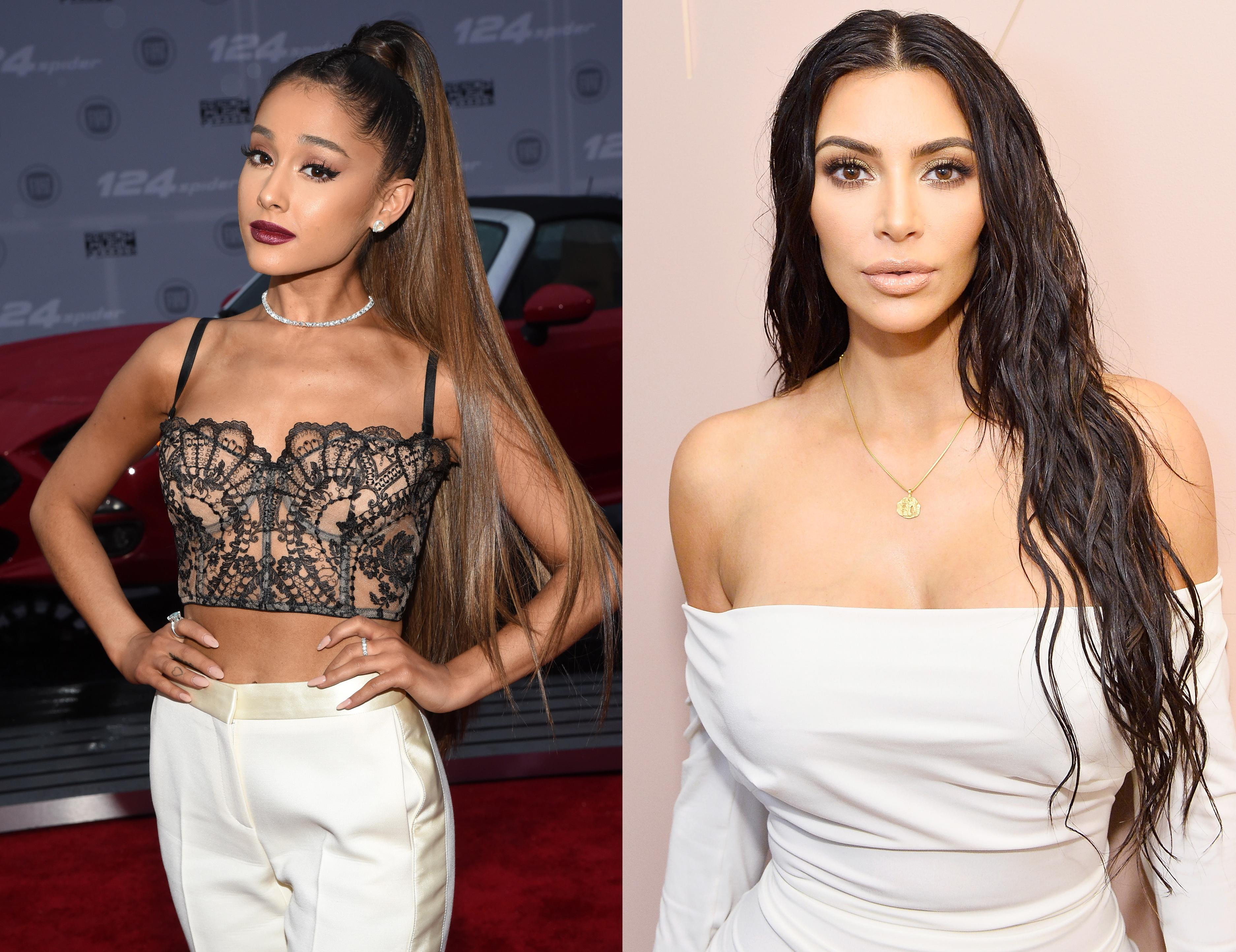 Ariana Grande Responds to Marcus Hyde Allegations
