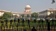 Supreme Court halts government takeover of Unitech management