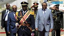 Sudan's President Cancels Trip to Indonesia