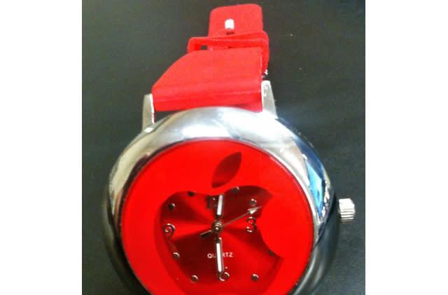 Flickr Find: The original Apple Watch