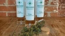 Green Cures & Botanical Distribution Launches Sale of Hollywood Green Botanical Vodka and Announces New Gin Brand