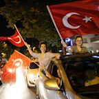 In Setback for Erdogan, Opposition Candidate Wins Istanbul Mayor Seat