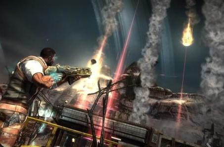 Starhawk beta goes public starting with PSN Plus subscribers next week