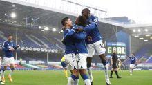 2 goals, assist for James Rodríguez as Everton stays perfect