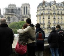 We Tried to Save Notre Dame Too Late, Says Champion of Cathedral Restoration
