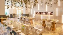 Como Cuisine's new menu of dishes from its hotels and resorts lets you dine around the world