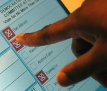 Diebold comes clean, admits that its e-voting machines are faulty