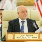 Iraq PM to visit Turkey on Wednesday, discuss Northern Iraq referendum: Turkish sources